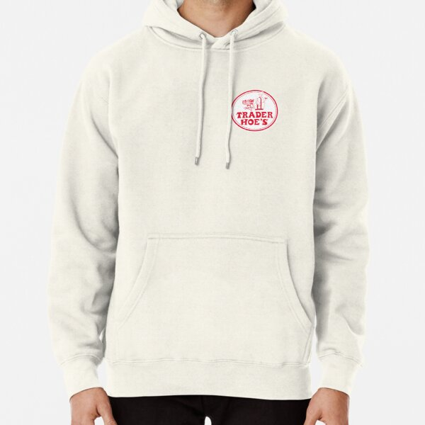 Trader Hoe's Pullover Hoodie
