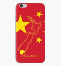 China Kiwi iPhone Case