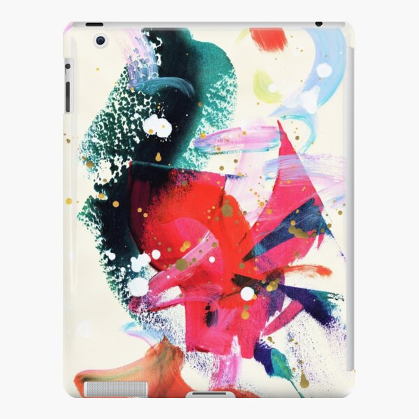 Celebration Dance iPad Snap Case