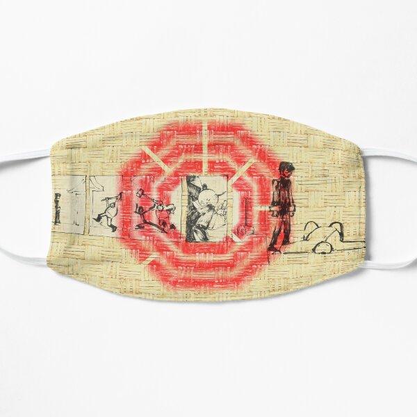 Xi Hei Ba Gua FIGHT Small Mask