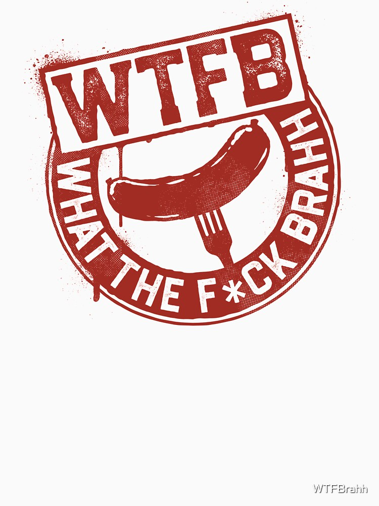 Official WTFBrahh Logo Design  by WTFBrahh