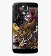Game of Thrones Case/Skin for Samsung Galaxy