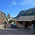 Mostar von rasim1