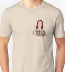 Lana Winters Unisex T-Shirt