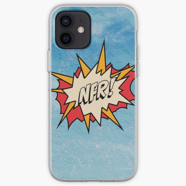 NFR! Lana Del Rey iPhone Soft Case