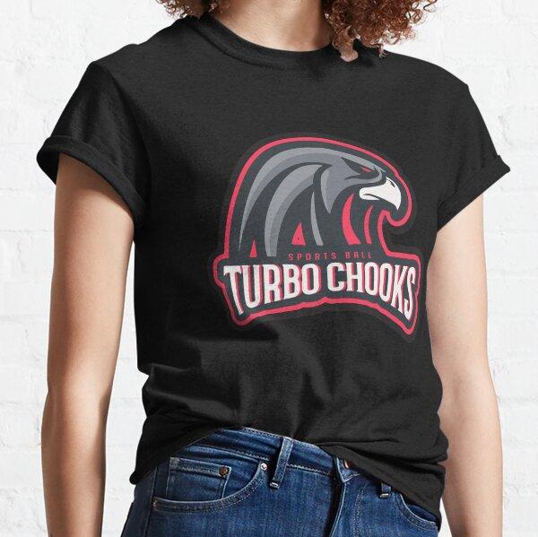 Home Team Turbo Chooks Classic T-Shirt