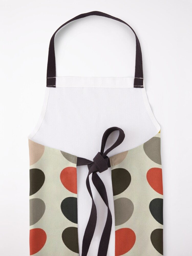 Alternate view of orla kiely Multi Stem  Apron