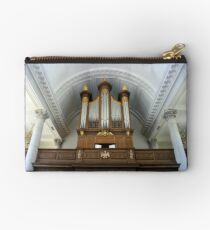 Pipe Organ of The Church of St. Mary the Virgin, Aldermanbury Studio Pouch