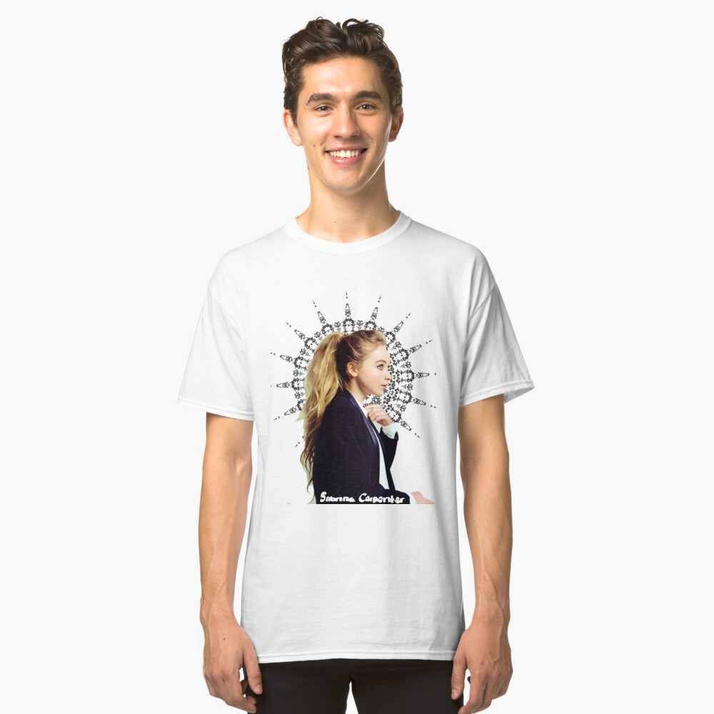Sabrina Carpenter Classic T-Shirt