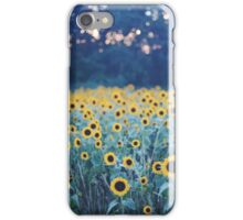 Sunflower phone case  iPhone Case/Skin