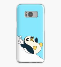 GUNTER THE PENGUIN Samsung Galaxy Case/Skin