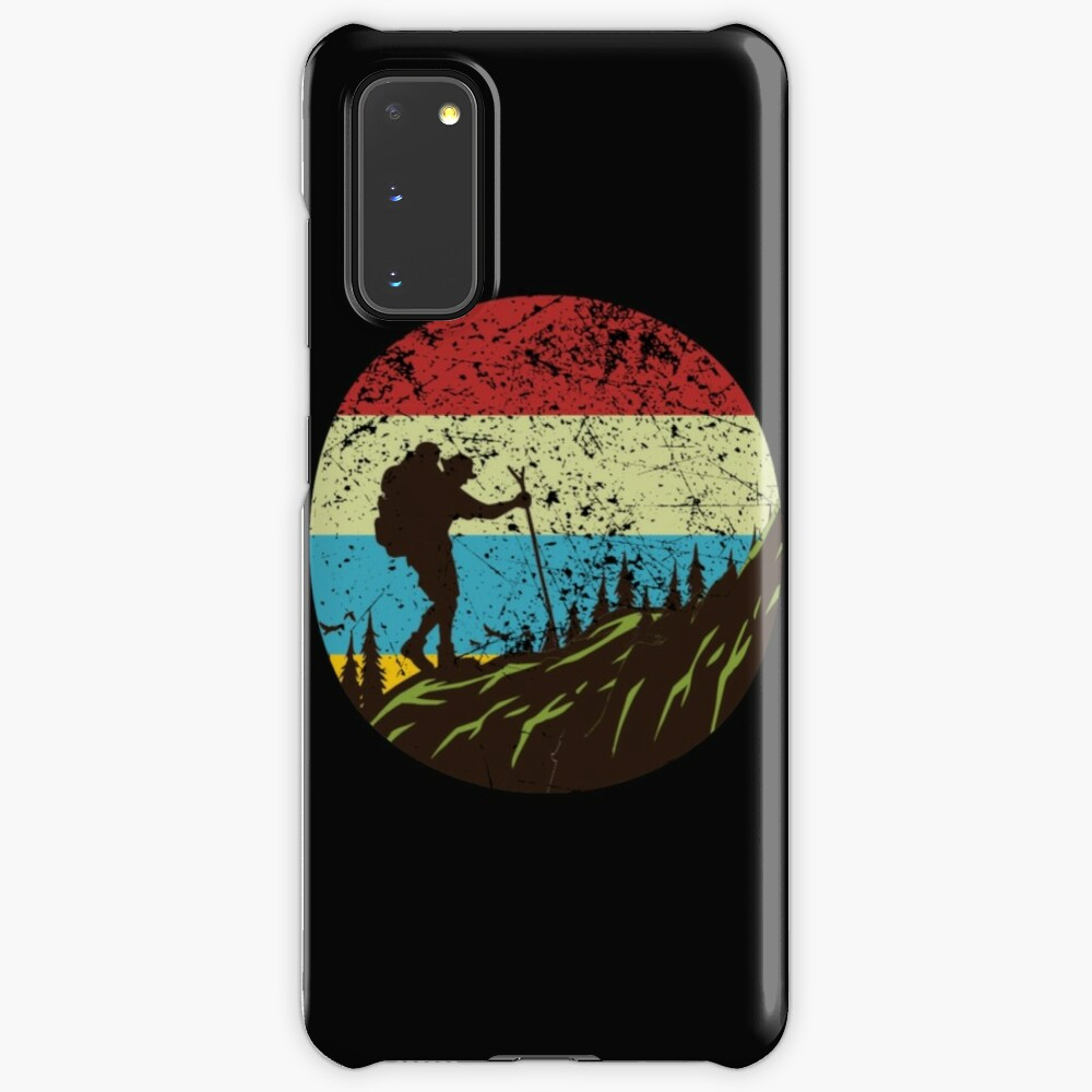 Hiking Case & Skin for Samsung Galaxy
