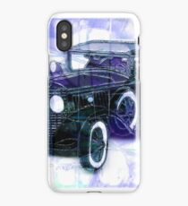 1930 Cadillac iPhone Case