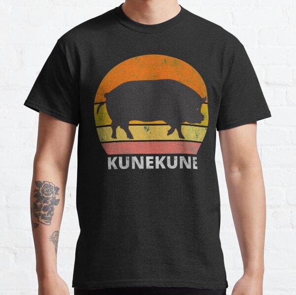 KuneKune Classic T-Shirt