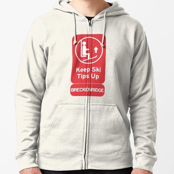 Colorado Kids Sweatshirt XS, Red Breckenridge Gondola Youth Hoodie