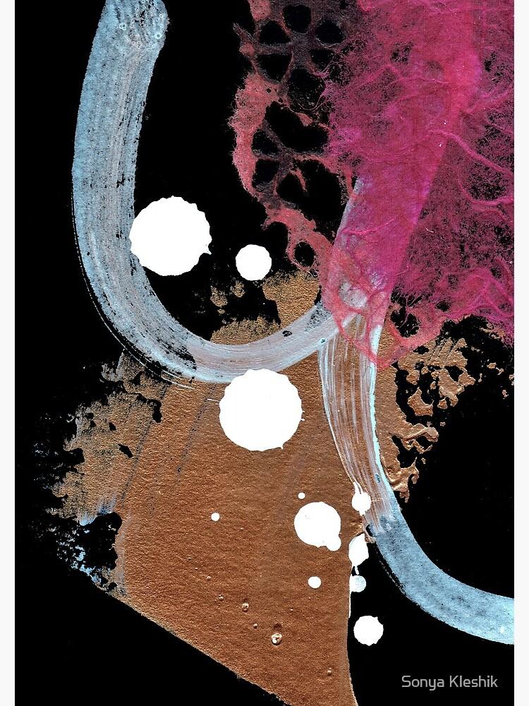 Pink Shadow II by sonyak5