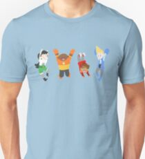 Bravest Warriors T-Shirt