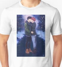 Jikook Commission Unisex T-Shirt
