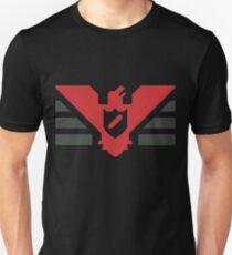 Arstotzka Unisex T-Shirt