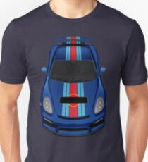 The Bluemobile T-Shirt