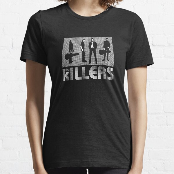 The Killers white Essential T-Shirt