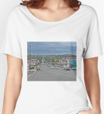 Nanango, Queensland, Australia Women's Relaxed Fit T-Shirt