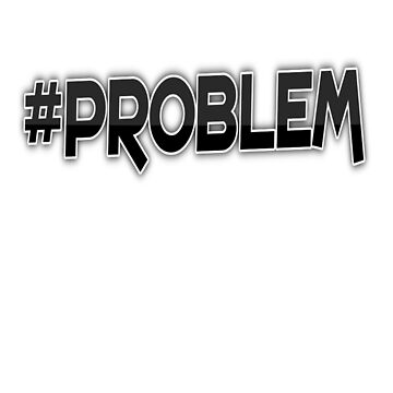Stormzy #PROBLEM Black by RighteousOnix