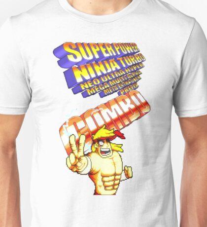 gravity falls Rumble McSkirmish fight fighters  Unisex T-Shirt