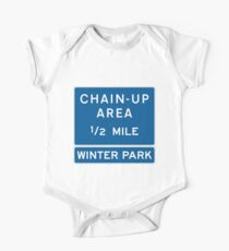 Chain Up! - Winter Park/Mary Jane! Kids Clothes