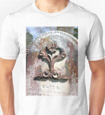 Headstone, All Saints Anglican Church, Sutton Forest T-Shirt
