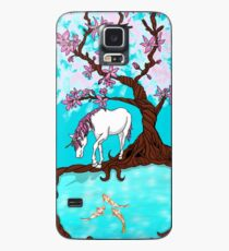 unicorn Case/Skin for Samsung Galaxy