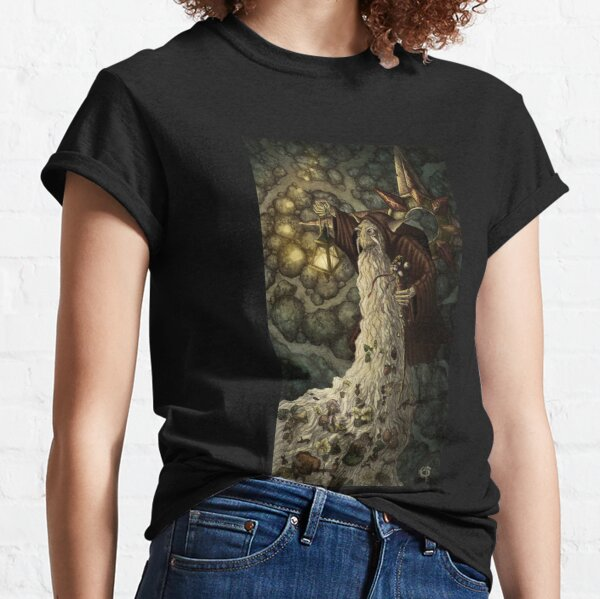 The Hermit Classic T-Shirt