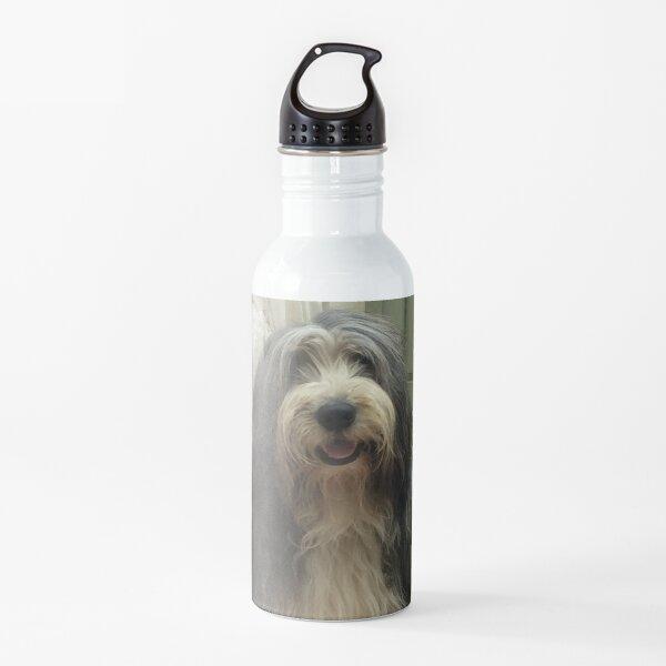 Bearded Collie - Good Boy Beardie Water Bottle