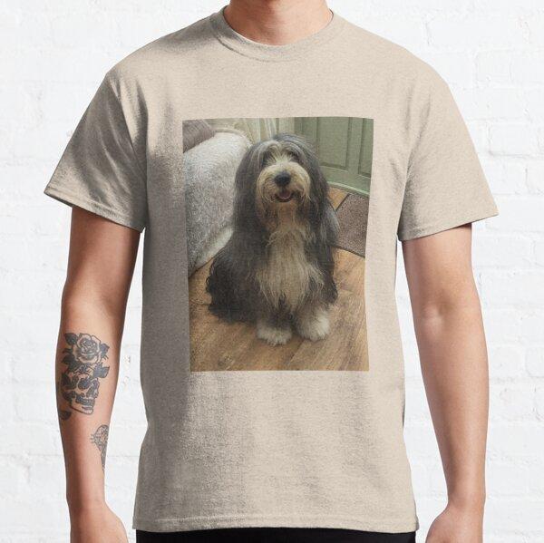 Bearded Collie - Good Boy Beardie Classic T-Shirt