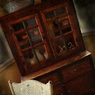 The Cabinet by ReadyMades