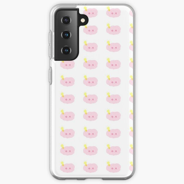 Cute Brain Samsung Galaxy Soft Case