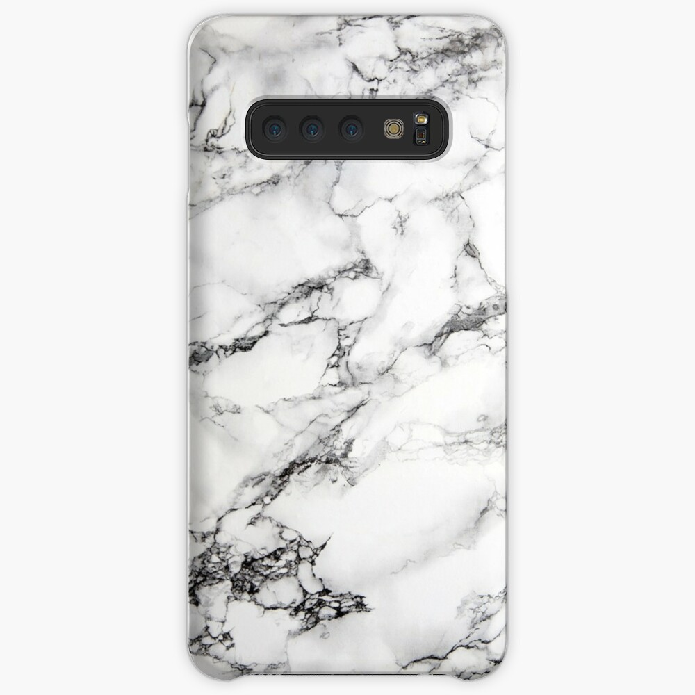 Marble pattern Case & Skin for Samsung Galaxy
