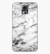 Marble pattern Case/Skin for Samsung Galaxy
