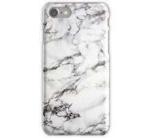 Marble pattern iPhone Case/Skin