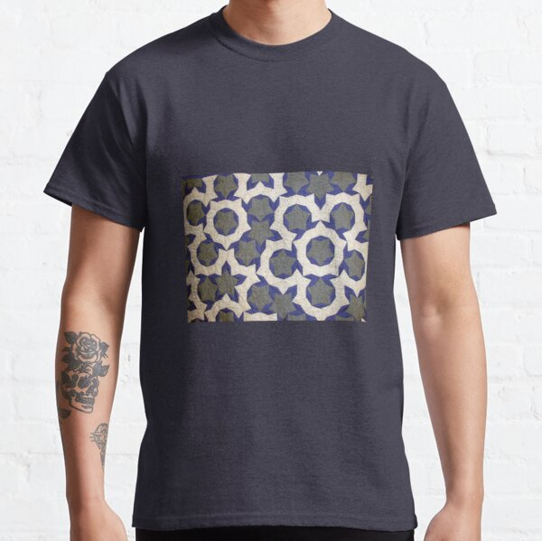 Quilt 3- Penrose tiling Classic T-Shirt