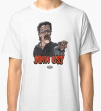 Evil Ash Classic T-Shirt