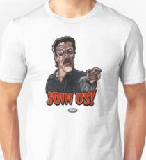 Evil Ash T-Shirt