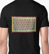 Quilt 4- Interlocking Dodecagons T-Shirt