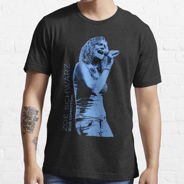 Zoe Sings The Blues Essential T-Shirt