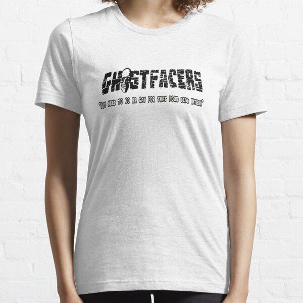 supernatural ghostfacers Essential T-Shirt
