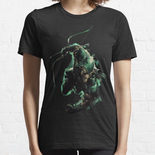Green Arrow Essential T-Shirt