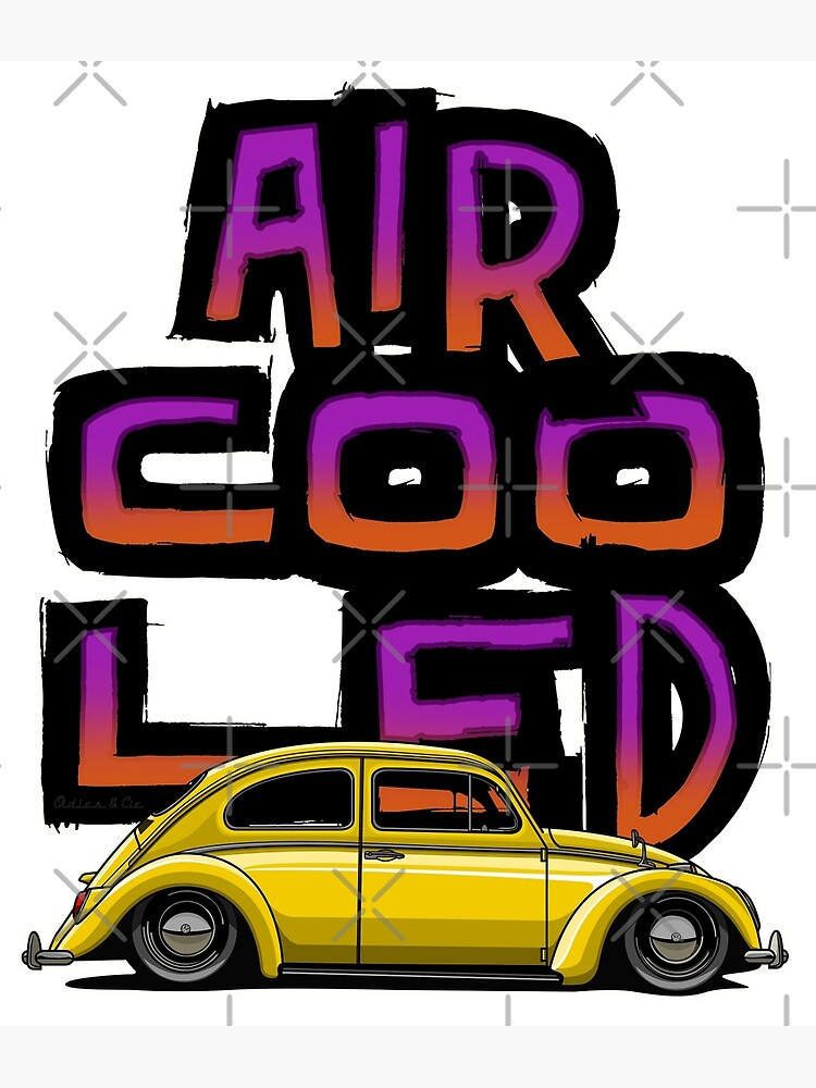 Aircooled nation by oldiescie