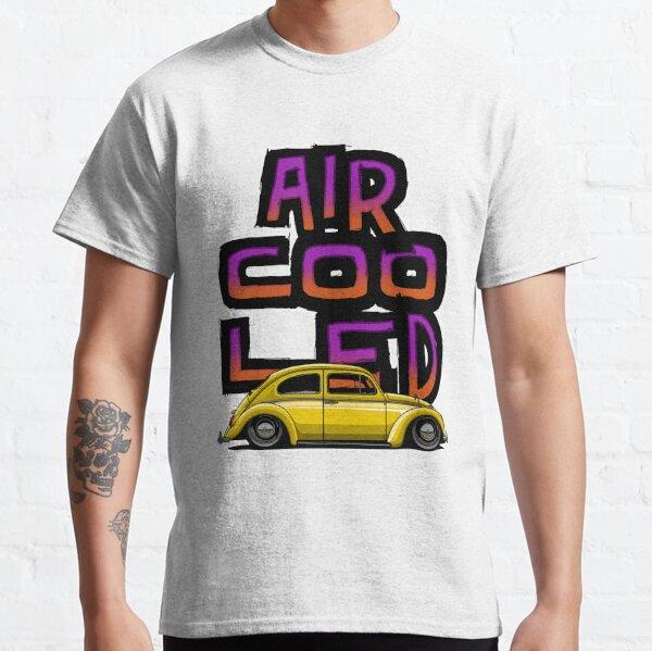 Aircooled nation T-shirt classique