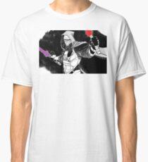 Darth Revan Bordered Classic T-Shirt