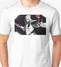 Darth Revan Bordered T-Shirt